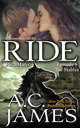 Ride: The Stables (Puca Mates)