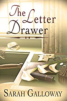 The Letter Drawer
