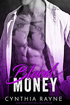 Blood Money (Lone Star Mobster Book 3)