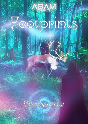Footprints: A short fantasy tale