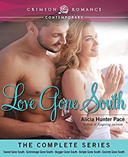 Love Gone South: The Complete Series