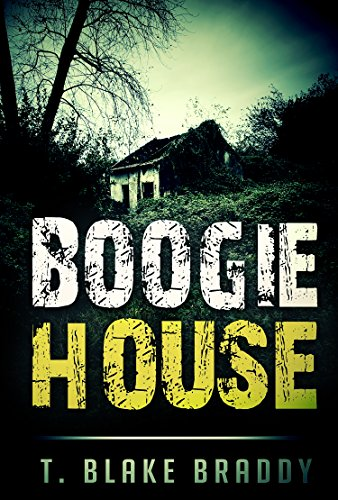 Boogie House: A Rolson McKane Southern Mystery