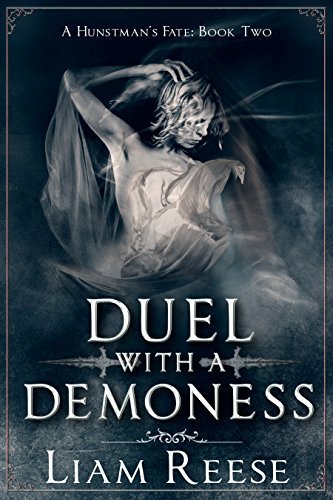 Duel With A Demoness