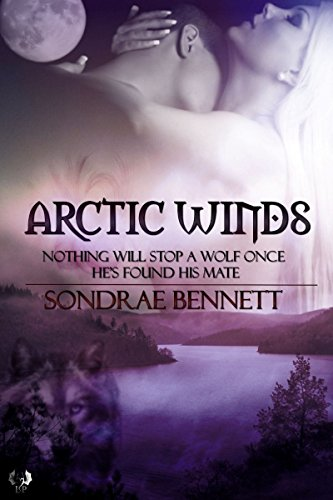 Arctic Winds (Alpine Woods Shifters series)