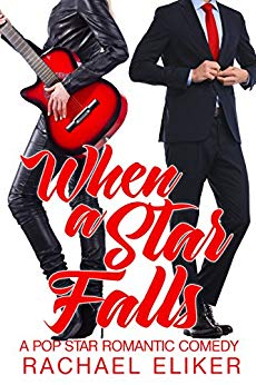 When a Star Falls (Pop Stars Book 1)