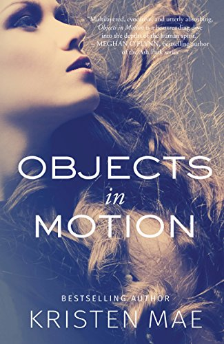 Objects in Motion (Conch Garden Book 2)