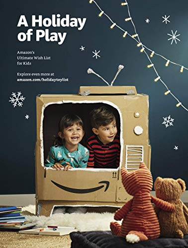 A Holiday Of Play