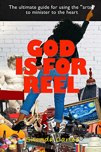 God Is For REEL: A
