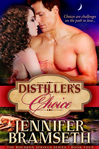 Distiller's Choice (Bourbon Springs Book 4)